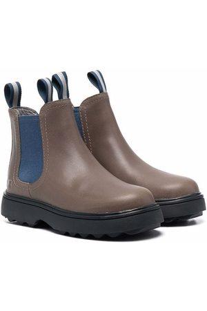 Camper Kids Chelsea ankle boots - Grey