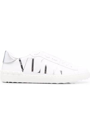 Valentino Garavani Men Sneakers - VLTN Open low-top sneakers