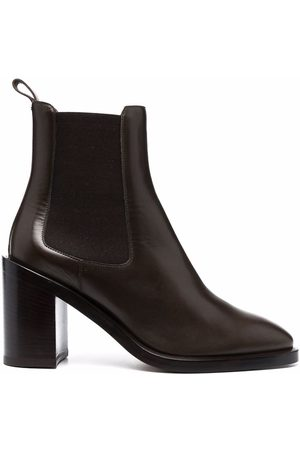 Fratelli Rossetti Women Ankle Boots - Ankle-length leather boots