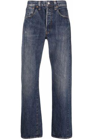 Levi's Men Straight - Straight-leg 501 Original jeans