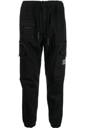 Izzue Men Sweatpants - Drawstring track pants