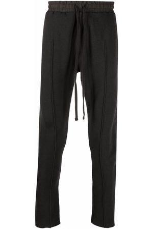Thom Krom Pin-tuck detail sweatpants