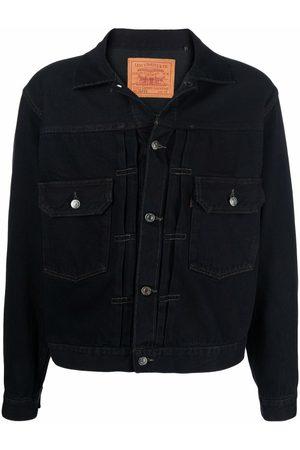 Levi's Classic denim jacket