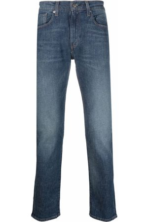 Levi's: Made & Crafted Slim-fit jeans