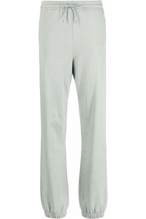 Axel Arigato Women Sweatpants - Logo-printed joggers