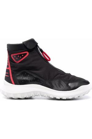 Camper Women Boots - Logo sneaker boots