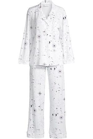 Stripe & Stare Women Socks - Astrology 2-Piece Pajama Set