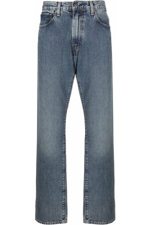 Levi's: Made & Crafted Straight-leg jeans