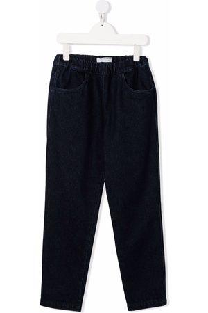 Philosophy Di Lorenzo Serafini Kids TEEN slim-cut denim jeans