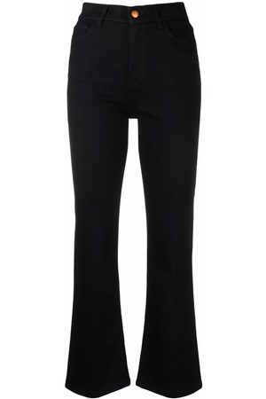 Rodebjer Women High Waisted - High-rise flared jeans