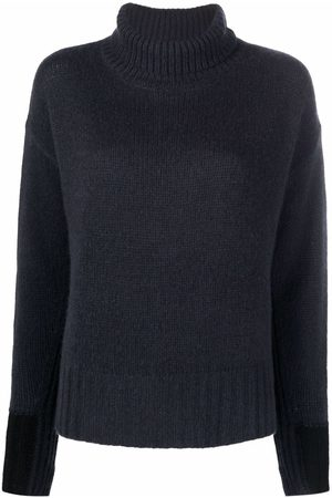 Kristensen Du Nord Roll-neck cashmere jumper
