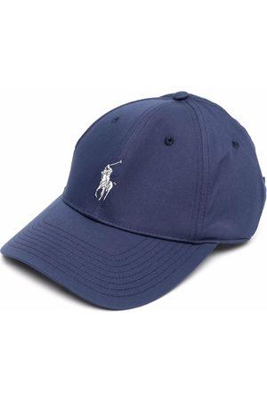 Polo Ralph Lauren Men Caps - Embroidered Polo-logo cap