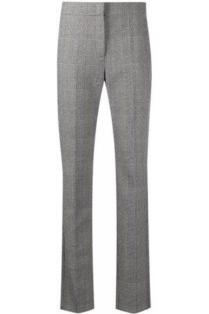 Emporio Armani Slim-cut trousers