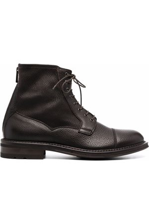 Fratelli Rossetti Lace-up ankle boots