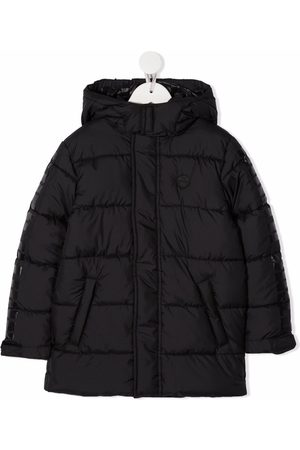North Sails Kids Boys Puffer Jackets - Recycled polyester puffer jacket