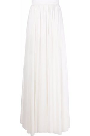 Atu Body Couture High-waisted pleated skirt