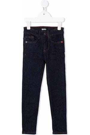 Molo Slim-cut jeans