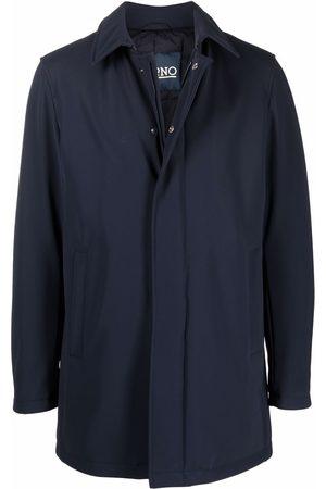 Herno Metropolitan padded coat