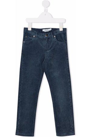 Bonpoint Slim fit trousers