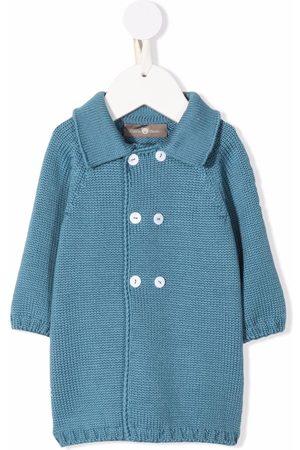 Little Bear Buttoned duffle coat