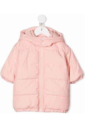 Fendi Puffer baby coat