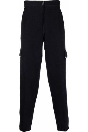 Jil Sander Cargo-pocket track pants