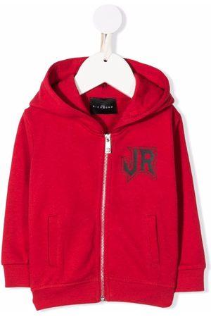 John Richmond Junior Baby logo sweatshirt