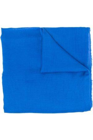 Faliero Sarti Women Scarves - Frayed-edge scarf