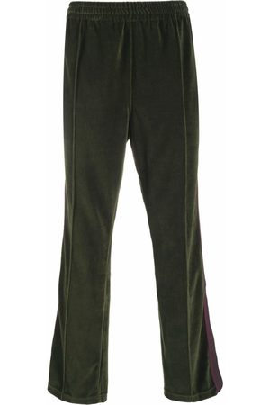 Needles Side-stripe track pants