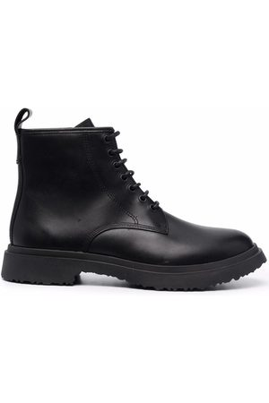 Camper Walden lace-up boots