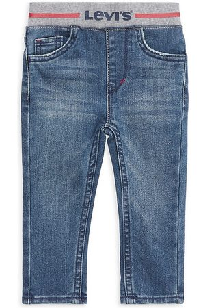 Levi's Baby Boy's Logo Slim-Fit Jeans