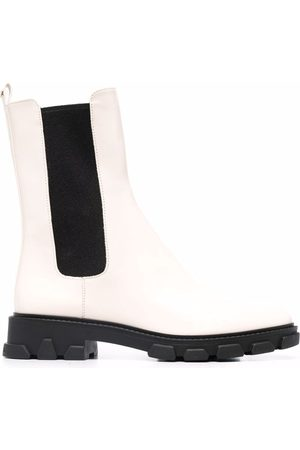 Michael Michael Kors Elasticated side-panel boots