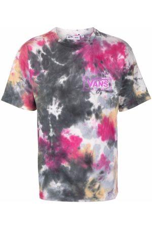 Vans Tie dye print T-shirt
