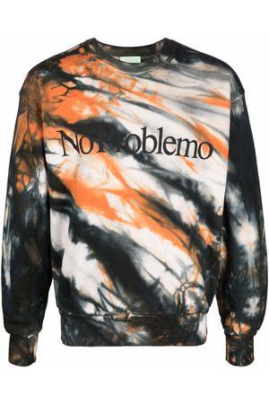 ARIES Men Sweatshirts - No Problemo sweatshirt