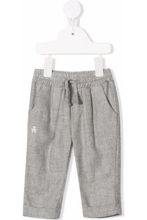 Le Bebé Enfant Baby chino trousers - Grey