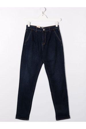 Levi's TEEN slim-cut denim jeans
