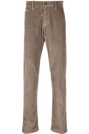 Jacob Cohen Straight-leg corduroy trousers