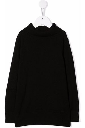 Paolo Pecora Kids Plain sweatshirt
