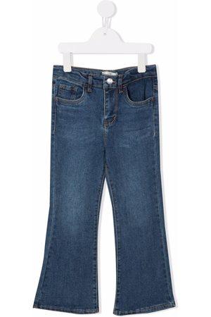 Levi's Kids Flared denim jeans