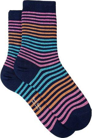 Paul Smith Shelley Striped Socks