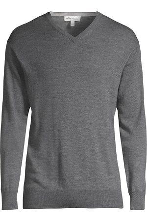 Peter Millar Men Tops - Crown Wool Sweater