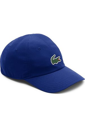 Lacoste Croc Logo Baseball Cap