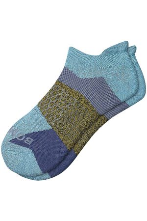 BOMBAS Geometric Ankle Socks