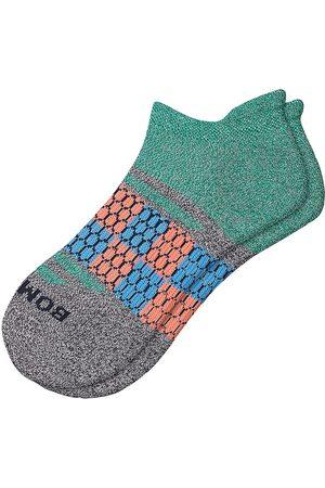 BOMBAS Women Socks - Checked Ankle Socks