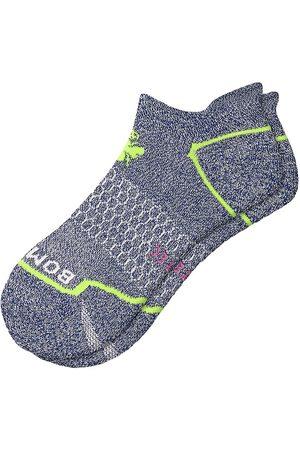 BOMBAS Border Marl All Purpose Ankle Socks