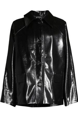 Kassl Original Hip Lacquer Coat