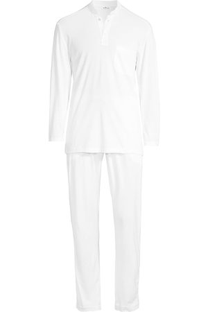 Kiton Men Pajamas - Cotton & Cashmere Pajama Set