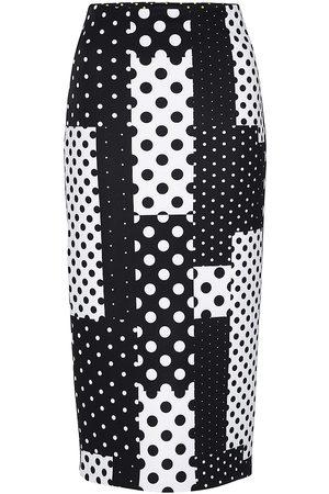 Le Superbe Two Timer Polka Dot Skirt