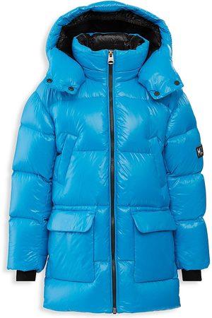 Mackage Little Kid's Lustrous Puffer Jacket