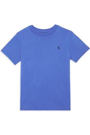 Ralph Lauren Boys Polo Shirts - Little Boy's & Boy's Cotton Jersey T-Shirt